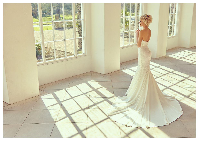 Wedding Dresses Worcester | Beautiful Boutique Bridal Shop ...