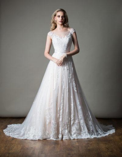 Wedding dresses worcester mia mia Cassie 2