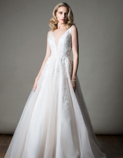 Wedding dresses worcester mia mia Chanel (3)