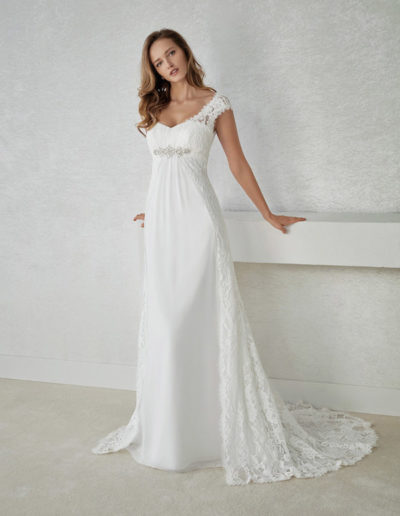 Wedding dresses worcester white one fiel