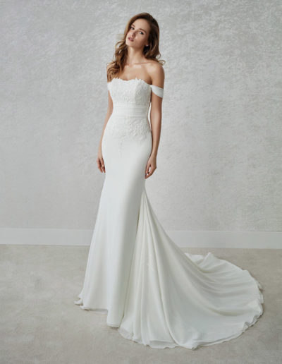 Wedding dresses worcester white one fiera