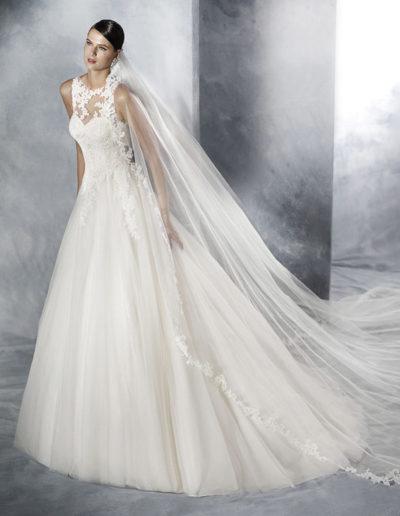 Wedding dresses worcester white one jarissa