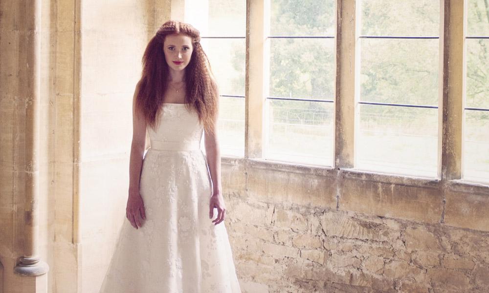 Introducing Chanticleer Wedding Dresses