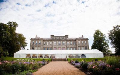 Wedding Fair – Ragley Hall Warwickshire