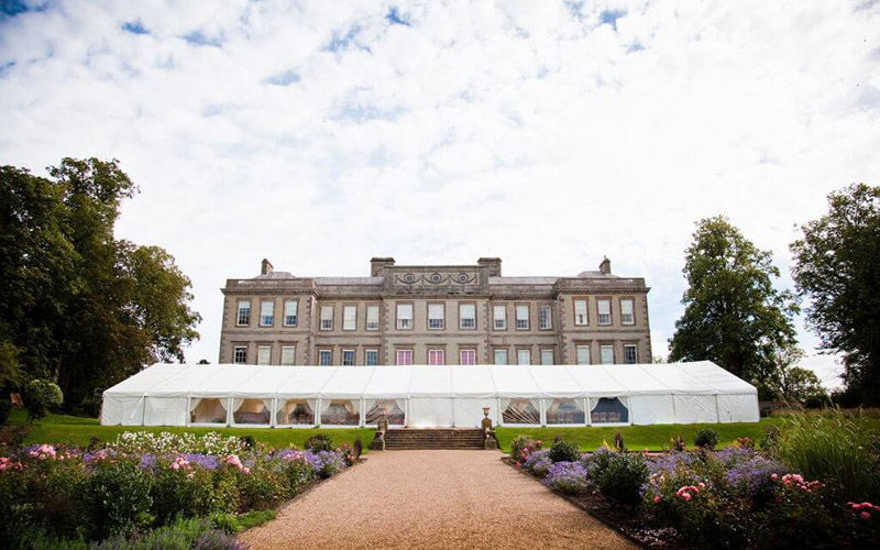 Wedding Fair – Ragley Hall Warwickshire