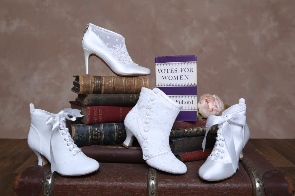Bridal Shoes Worcester Perfect Bridal Boots_IMG_4236