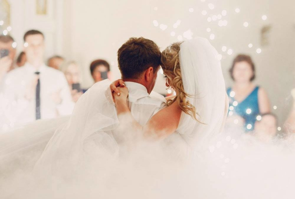 Unleash your Stored Wedding Dress and Join us for our Charity Wedding Ball!