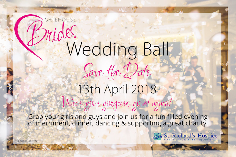 Gatehouse brides spring ball save-the-date-invite