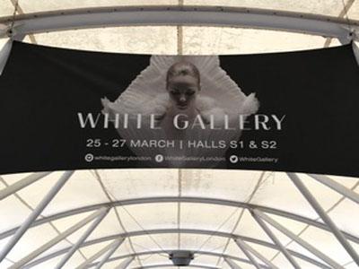 London Bridal Week White Gallery 2018