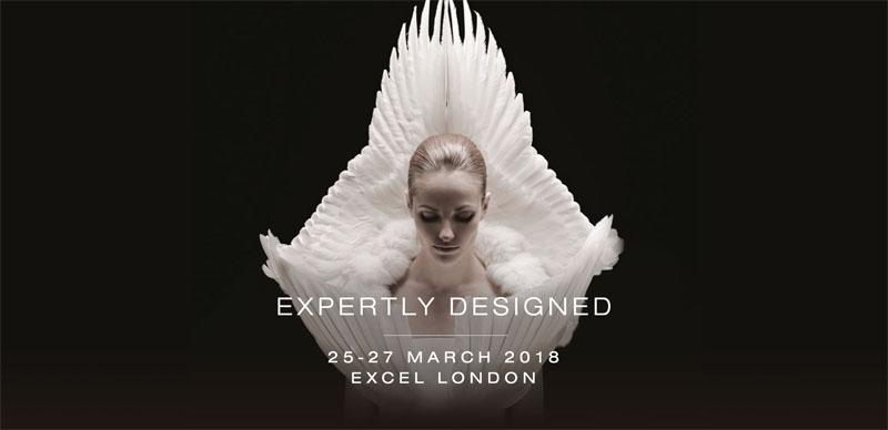 London Bridal Week & White Gallery 2018