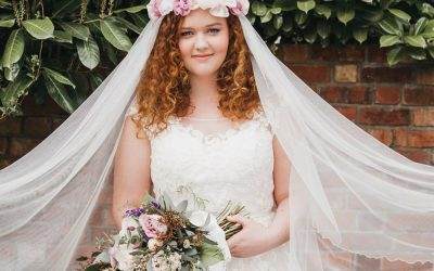 A Styled Shoot with Local Wedding Industry Suppliers