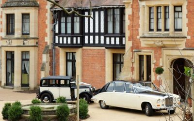 Wedding Fair – Wood Norton Hotel This Sunday!