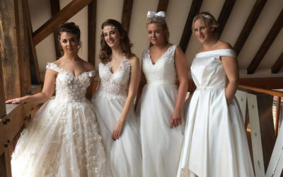 See What us Gatehouse Girls Have Been Up To!