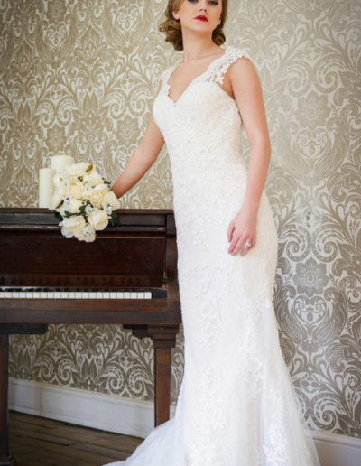 Gatehouse Brides Wedding Dresses Worcester Catherin Parry Cerys