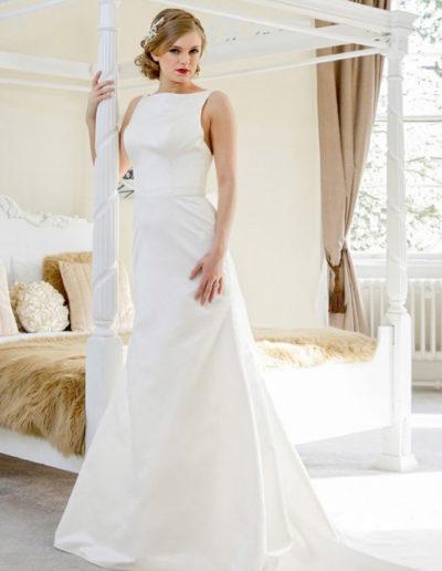 Gatehouse Brides Wedding Dresses Worcester Catherin Parry Gwen
