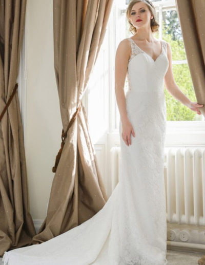 Gatehouse Brides Wedding Dresses Worcester Catherin Parry Molly