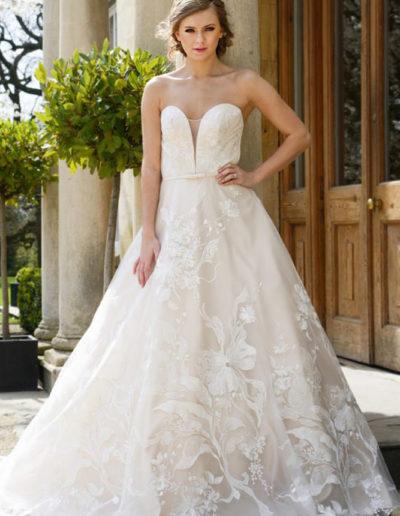 Gatehouse Brides Wedding Dresses Worcester Catherin Parry Scarlett
