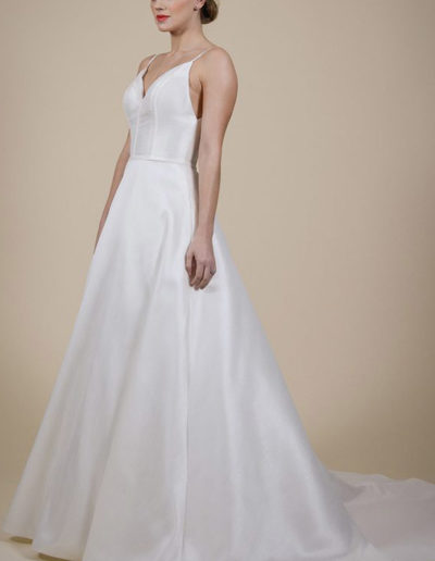 Gatehouse Brides Wedding Dresses Worcester Catherin Parry Tania