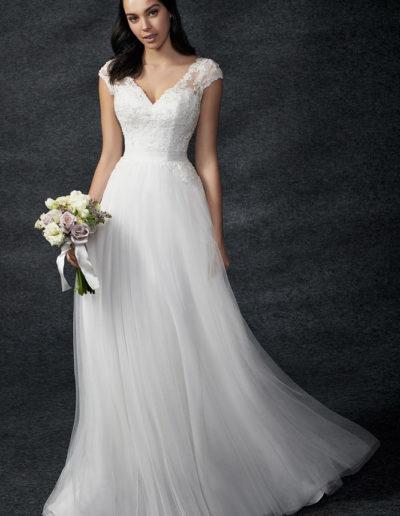 Gatehouse Brides Wedding Dresses Worcester Private Label by G GA2326 front