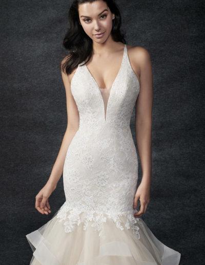 Gatehouse Brides Wedding Dresses Worcester Private Label by G GA2327