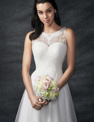Gatehouse Brides Wedding Dresses Worcester Private Label by G GA2332