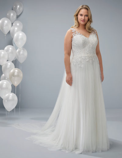 Gatehouse Brides Wedding Dresses Worcester White One OCAL_PLUS_B