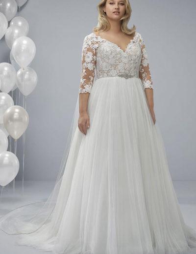 Gatehouse Brides Wedding Dresses Worcester White One ODIN-PLUS-B-PV19_748_888