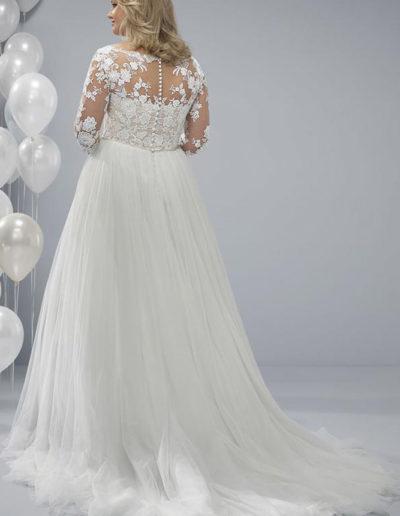 Gatehouse Brides Wedding Dresses Worcester White One ODIN-PLUS-C-PV19_748_888