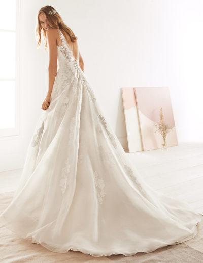 Gatehouse Brides Wedding Dresses Worcester White One OLIVENZA_C