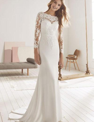 Gatehouse Brides Wedding Dresses Worcester White One OLMO-B-PV19_748_888