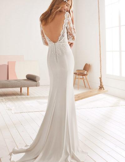 Gatehouse Brides Wedding Dresses Worcester White One OLMO_C