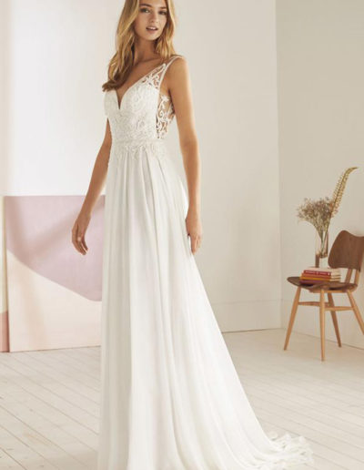 Gatehouse Brides Wedding Dresses Worcester White One OPIUM-B-PV19_748_888