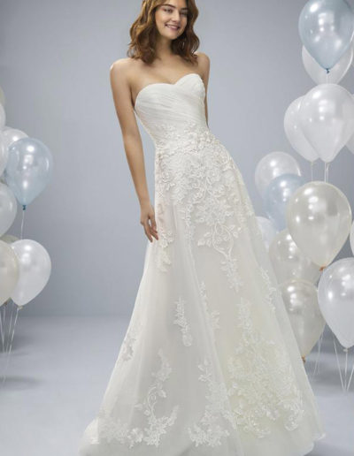 Gatehouse Brides Wedding Dresses Worcester White One OXFORD-B-PV19_748_888