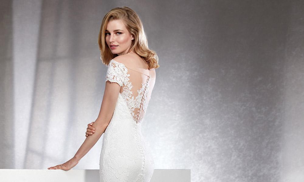 Dress of the Month – White One Feli