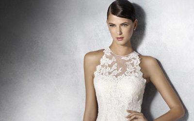 Dress of the Month – White One Jensen